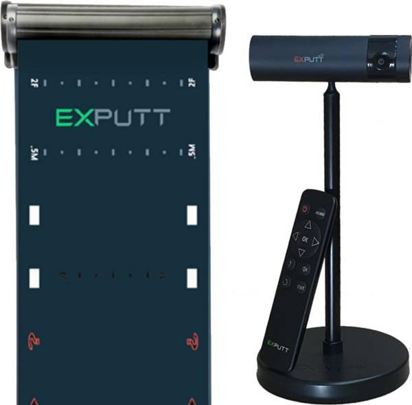 Exputt EX300D Putting Simulator product image