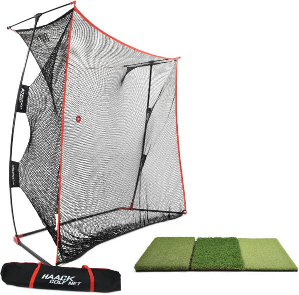 Rukket Sports Haack Golf Net Pro Bundle product image