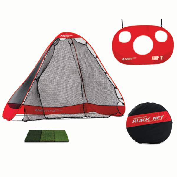 Rukket Sports Pop-up Golf Net Bundle product image