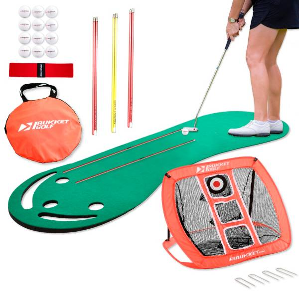 Rukket Sports Short Game Sharpener Bundle product image