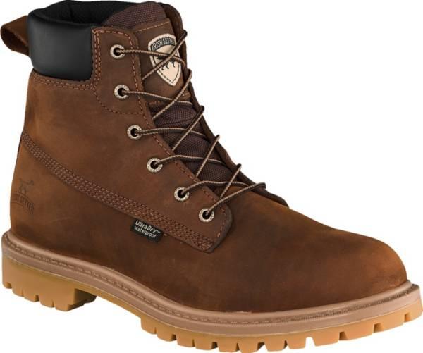 Irish Setter Men's Hopkins 6'' Waterproof Soft Toe Work Boots product image