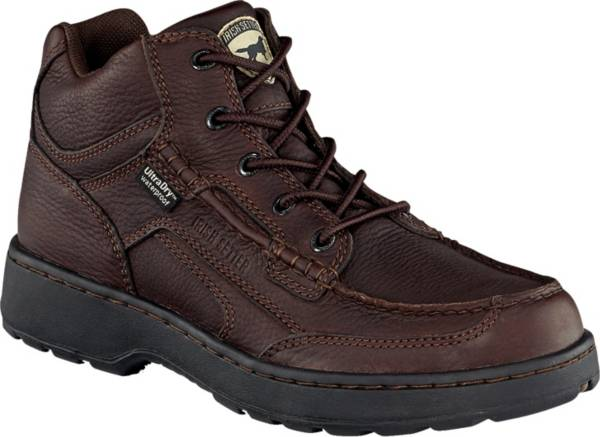 Irish Setter Men's Countrysider Waterproof Chukka Casual Boots product image
