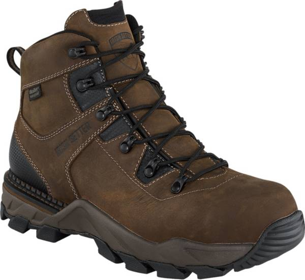 Irish Setter Men's Crosby 6'' Waterproof Safety Toe Work Boots product image