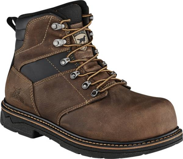 Irish Setter Men's Farmington KT 6'' Safety Toe Work Boots product image
