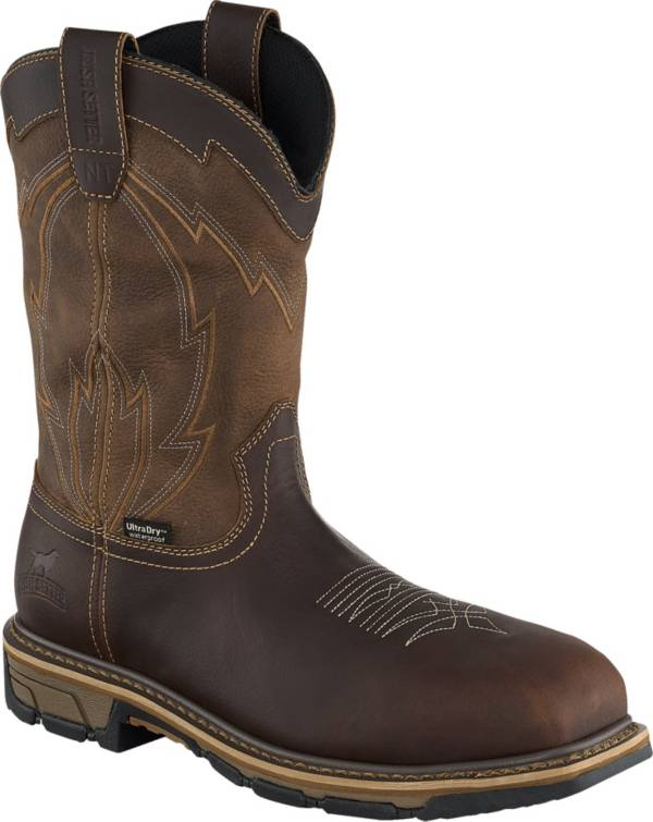 Irish Setter Men's Marshall 11'' Waterproof Safety Toe Work Boots product image