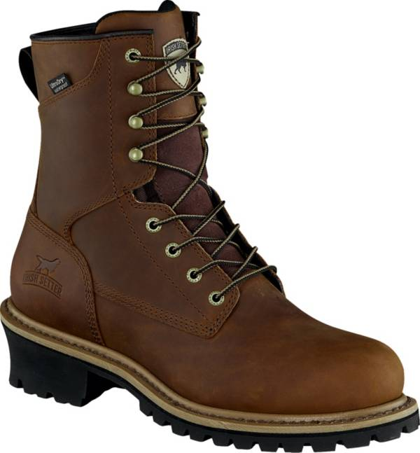 Irish Setter Men's Masabi 8'' Waterproof Work Boots product image