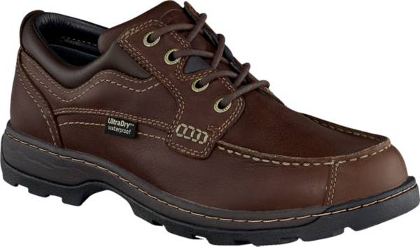 Irish Setter Men's Soft Paw Waterproof Oxford Casual Shoes product image