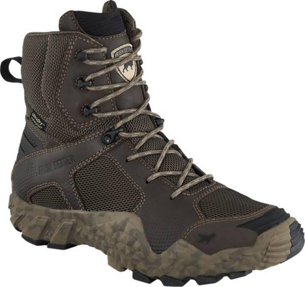 Irish Setter Men's Vaprtrek 8'' Waterproof Leather Side-Zip Hunting Boots product image