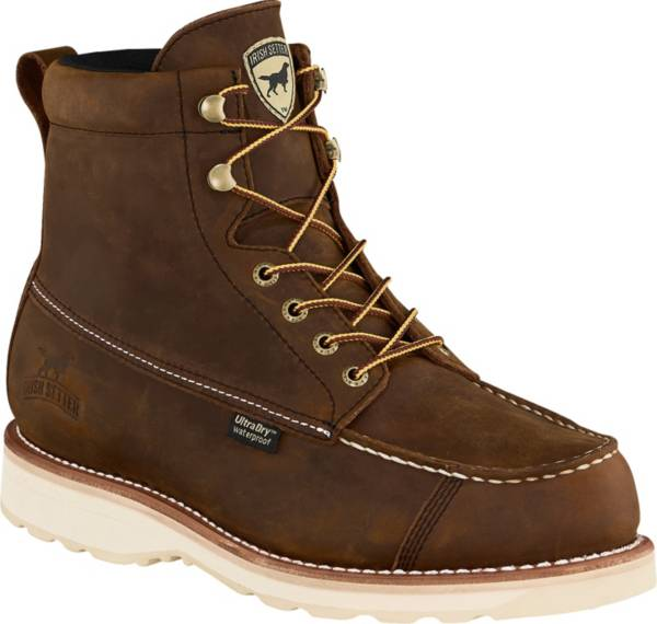 Irish Setter Men's Wingshooter 7'' Waterproof Hunting Boots product image