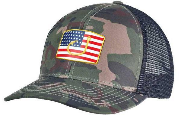 AVID Men's Down Range Trucker Hat product image