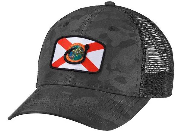 AVID Men's Florida Flag Trucker Hat product image