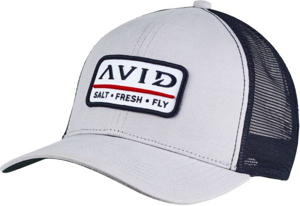 AVID Men's All Waters Trucker Hat product image