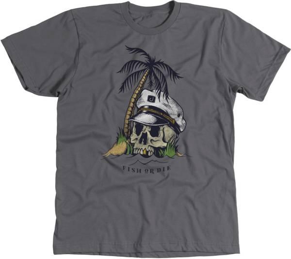 AVID Men's Fish or Die T-Shirt product image