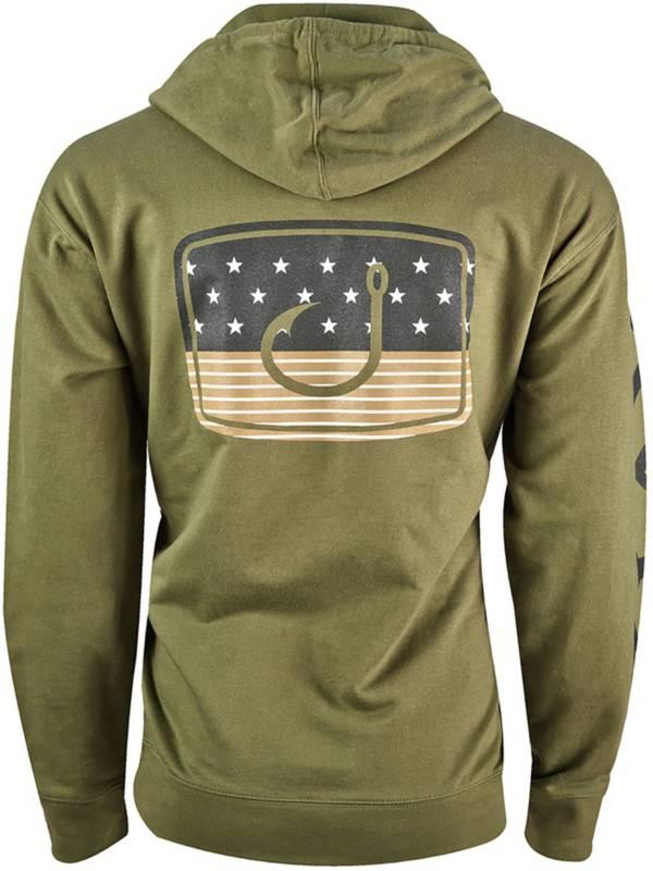 AVID Men's Merica Fatigue Fleece Pullover Hoodie product image