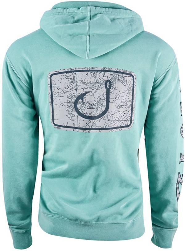 AVID Men's Nautical Icon Fleece Pullover Hoodie product image