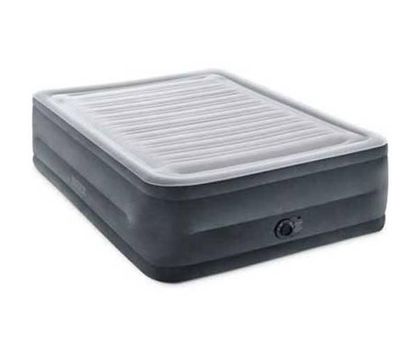 Intex QN Dura Beam High Air Mattress product image