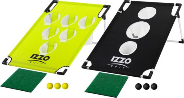 Izzo Golf Pong-Hole Chipping Game Set product image