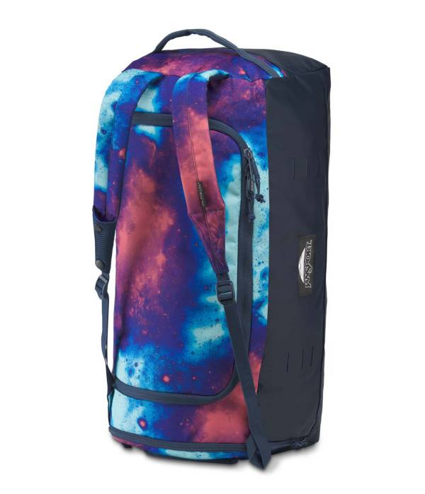 JanSport Good Vibes Gear Hauler 56L Duffel product image
