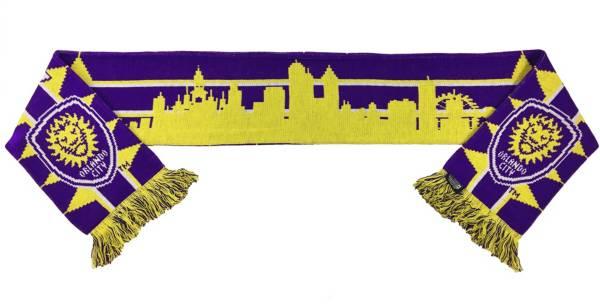 Ruffneck Scarves Orlando City Skyline Scarf product image