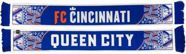 Ruffneck Scarves FC Cincinnati Queen Scarf product image