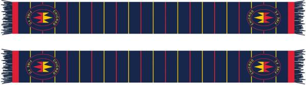 Ruffneck Scarves Chicago Fire Pinstripes Scarf product image