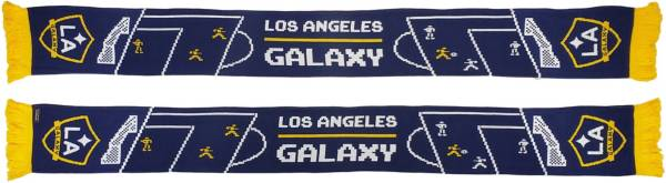 Ruffneck Scarves Los Angeles Galaxy 8-Bit Scarf product image