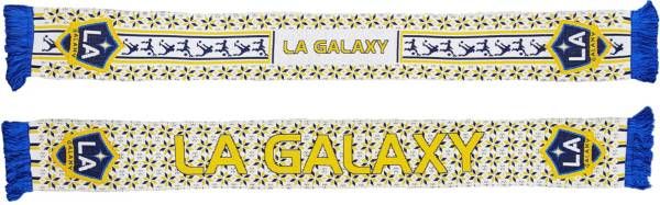 Ruffneck Scarves Los Angeles Galaxy Ugly Sweater Scarf product image