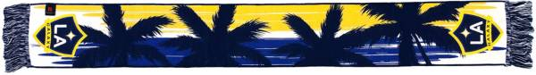 Ruffneck Scarves LA Galaxy Palms Summer Scarf product image