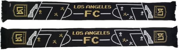 Ruffneck Scarves Los Angeles FC 8-Bit Scarf product image