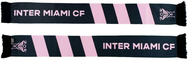 Ruffneck Scarves Inter Miami CF Diagonals Summer Scarf product image