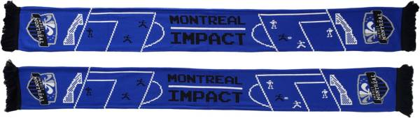 Ruffneck Scarves Monreal Impact 8-Bit Scarf product image