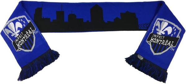 Ruffneck Scarves Monreal Impact Skyline Scarf product image