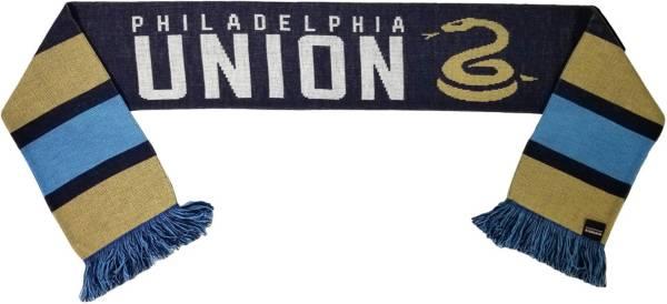 Ruffneck Scarves Philadelphia Union Bar Scarf product image