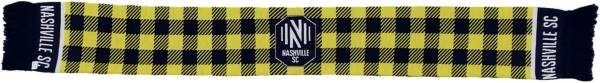 Ruffneck Scarves Nashville SC HD Knit Flannel Scarf product image
