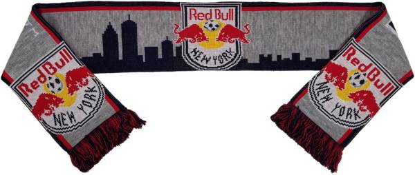 Ruffneck Scarves New York Red Bulls Skyline Scarf product image