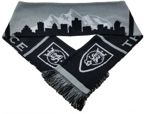 Ruffneck Scarves Real Salt Lake Skyline Scarf product image