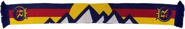 Ruffneck Scarves Real Salt Lake Wasatch Scarf product image
