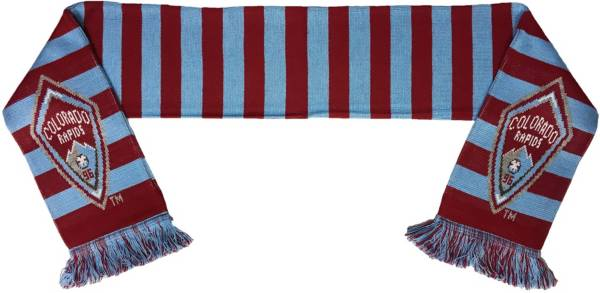 Ruffneck Scarves Colorado Rapids Bar Scarf product image