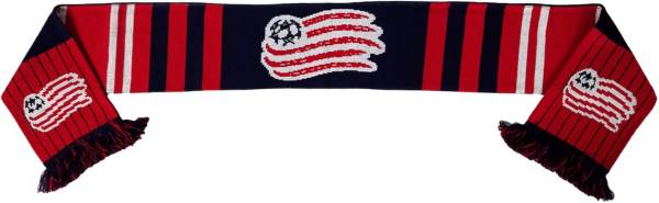 Ruffneck Scarves New England Revolution Crest Scarf product image