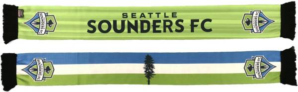 Ruffneck Scarves Seattle Sounders FC 2020 Jersey Cascadia Summer Scarf product image