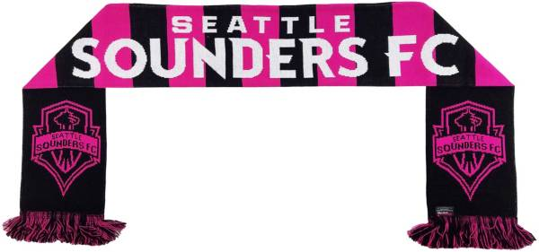 Ruffneck Scarves Seattle Sounders Bar Scarf product image