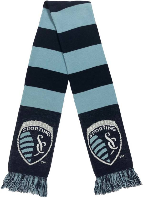 Ruffneck Scarves Sporting Kansas City Bar Scarf product image
