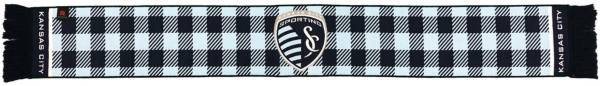 Ruffneck Scarves Sporting Kansas City Flannel HD Woven Scarf product image