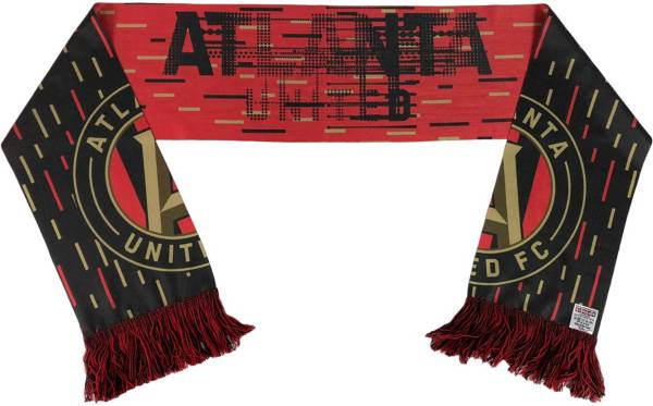 Ruffneck Scarves Atlanta United Modprint Scarf product image