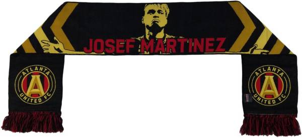 Ruffneck Scarves Atlanta United Josef Martinez Scarf product image