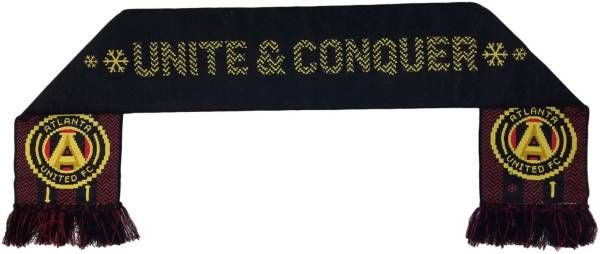 Ruffneck Scarves Atlanta United Winter Scarf product image