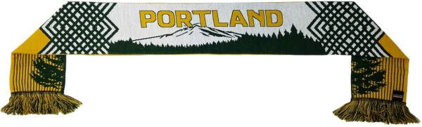 Ruffneck Scarves Portland Timbers Mt. Hood Scarf product image