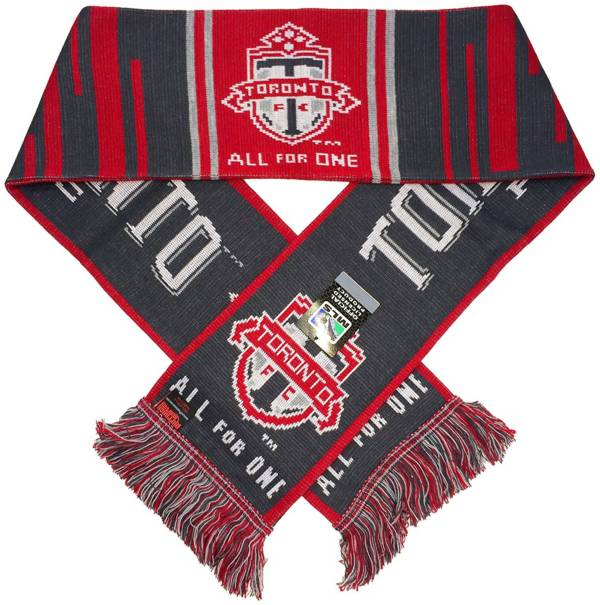Ruffneck Scarves Toronto FC Audio Scarf product image