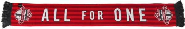 Ruffneck Scarves Toronto FC Home Kit Scarf product image