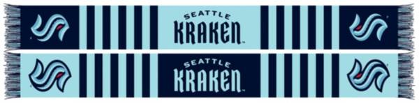 Ruffneck Scarves Seattle Kraken Bar Scarf product image